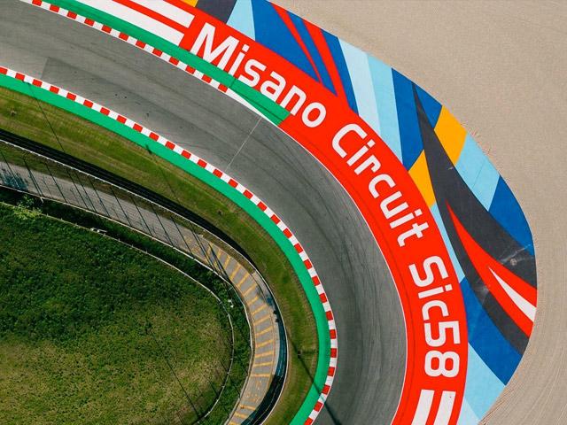 Gran Premio motociclistico di San Marino e della Riviera di Rimini